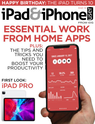iPad & iPhone User 155