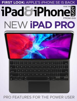 iPad & iPhone User 156
