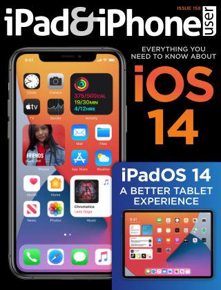 iPad & iPhone User 158