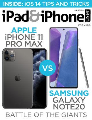 iPad & iPhone User 159