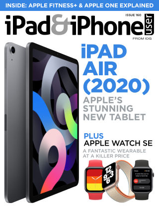 iPad & iPhone User 160