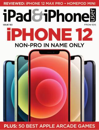 iPad & iPhone User 163