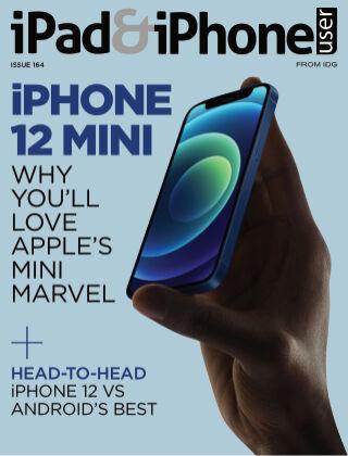 iPad & iPhone User 164