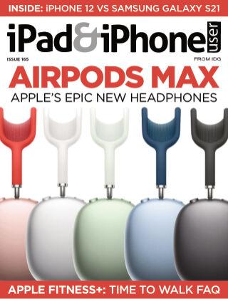 iPad & iPhone User 165