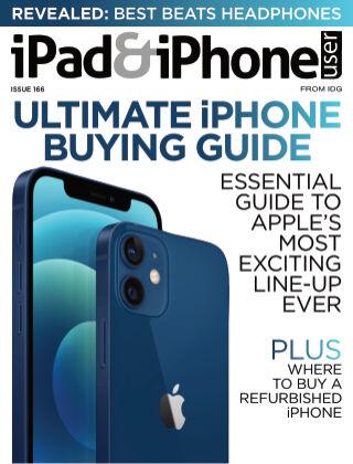 iPad & iPhone User 166