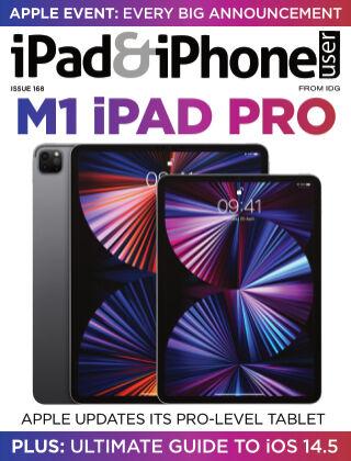 iPad & iPhone User 168