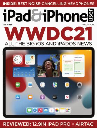 iPad & iPhone User 169