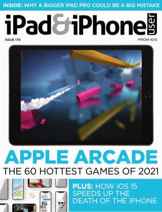 iPad & iPhone User 170