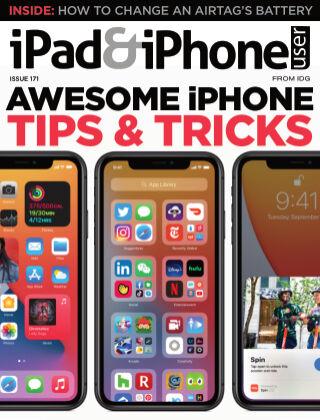 iPad & iPhone User 171