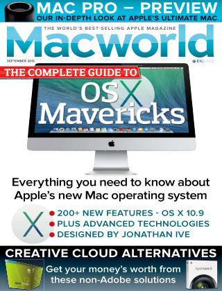 Macworld UK September 2013