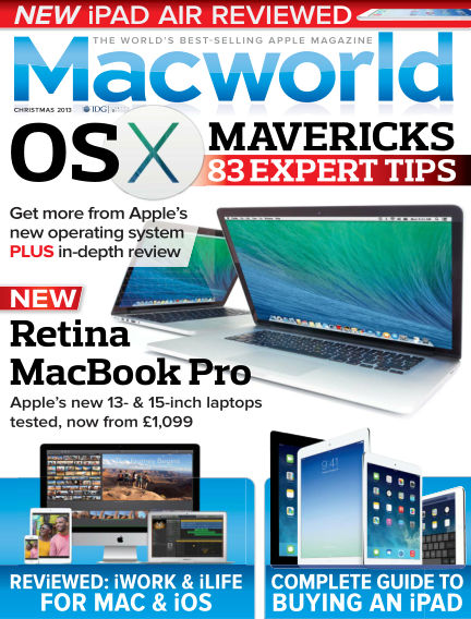 Macworld UK November 21, 2013 00:00
