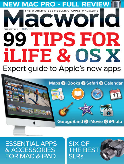 Macworld UK January 16, 2014 00:00