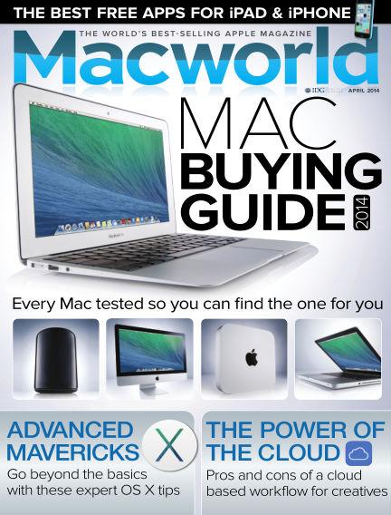 Macworld UK March 13, 2014 00:00