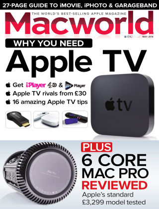 Macworld UK May 2014