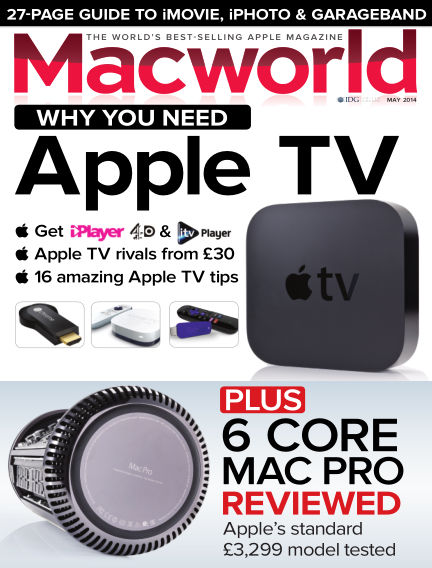 Macworld UK April 03, 2014 00:00