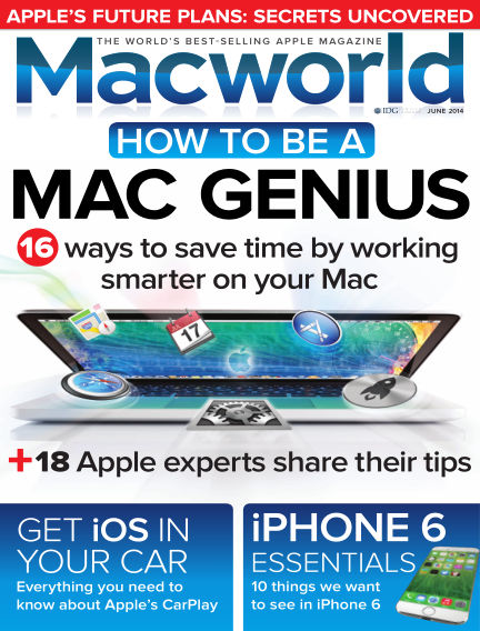 Macworld UK May 01, 2014 00:00