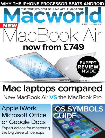 Macworld UK June 12, 2014 00:00