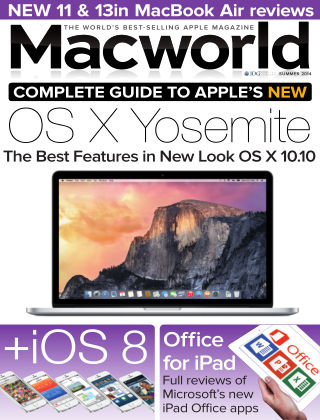 Macworld UK Summer 2014