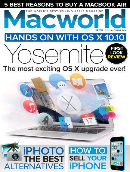 Macworld UK August 07, 2014 00:00