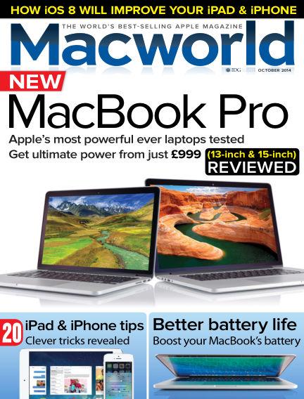 Macworld UK September 11, 2014 00:00