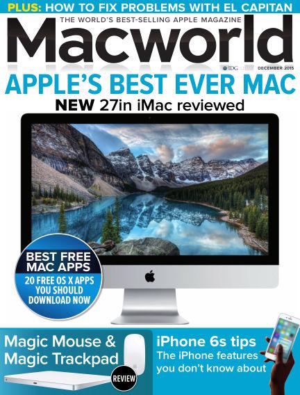 Macworld UK November 20, 2015 00:00
