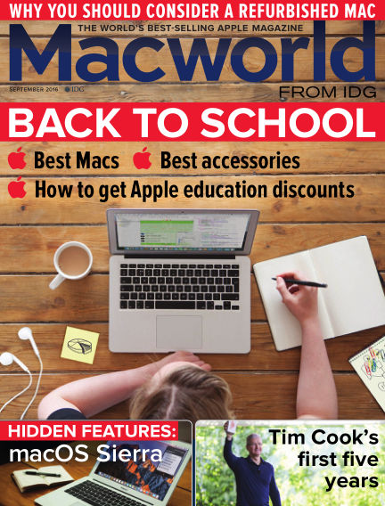 Macworld UK August 26, 2016 00:00