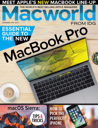 Macworld UK December 2016