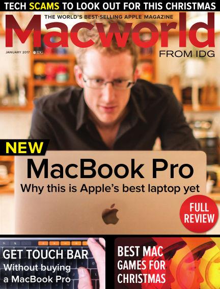 Macworld UK December 16, 2016 00:00