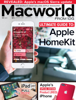Macworld UK May 2017