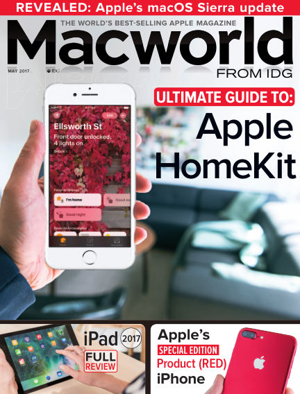 Macworld UK April 14, 2017 00:00