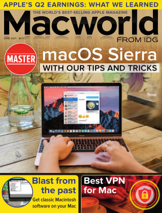 Macworld UK June 2017