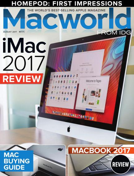 Macworld UK July 28, 2017 00:00