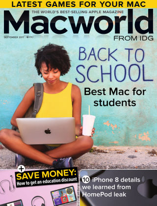 Macworld UK September 2017