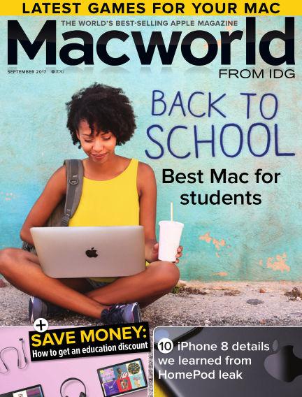 Macworld UK August 25, 2017 00:00