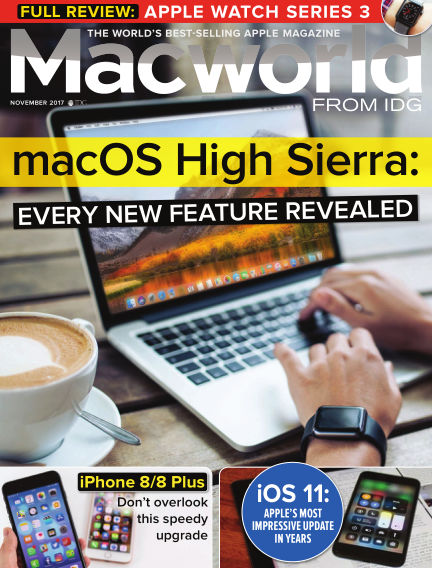 Macworld UK October 20, 2017 00:00