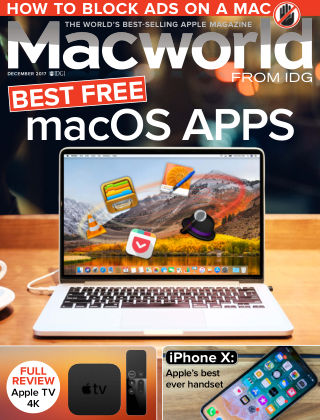 Macworld UK December 2017