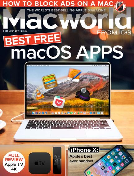Macworld UK November 17, 2017 00:00