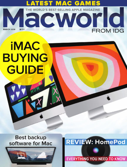 Macworld UK February 16, 2018 00:00