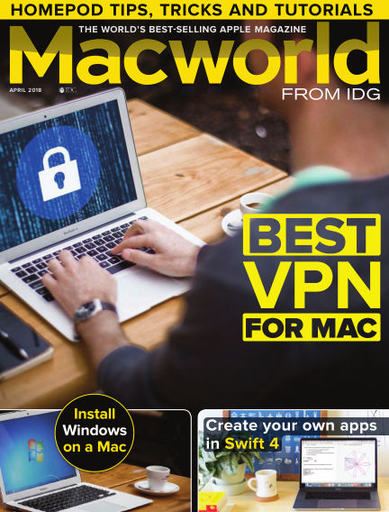 Macworld UK March 16, 2018 00:00