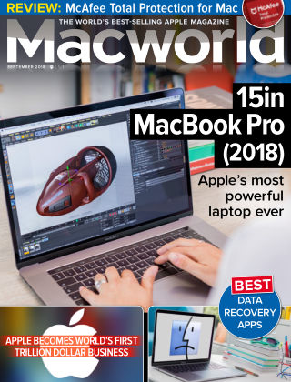 Macworld UK September 2018
