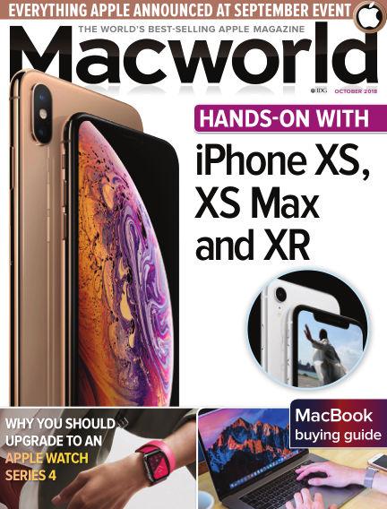Macworld UK September 21, 2018 00:00