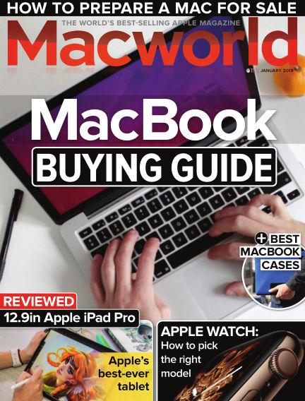 Macworld UK December 14, 2018 00:00