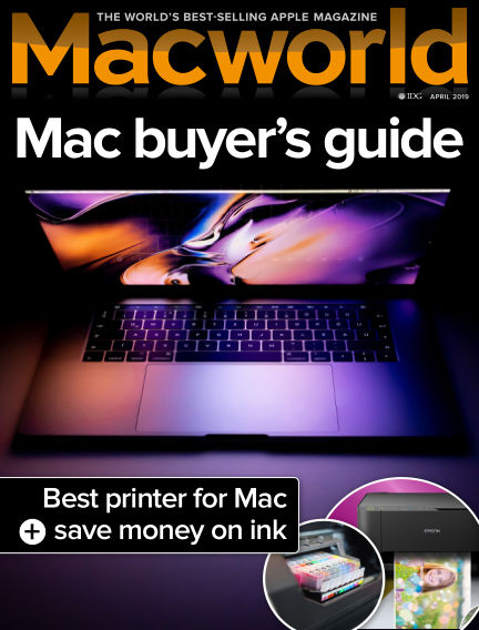 Macworld UK March 15, 2019 00:00