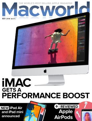 Macworld UK May 2019