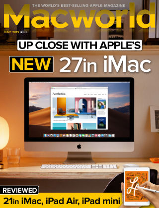 Macworld UK June 2019