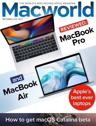 Macworld UK September 2019