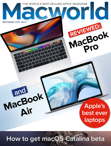 Macworld UK August 23, 2019 00:00