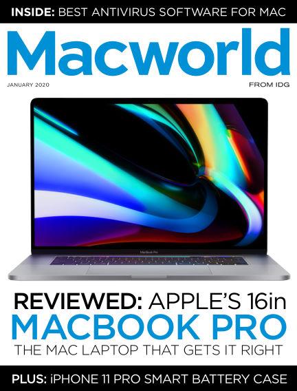 Macworld UK December 13, 2019 00:00