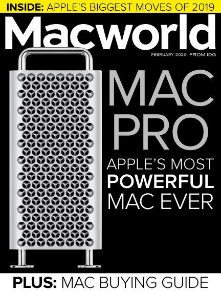 Macworld UK January 17, 2020 00:00
