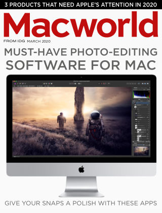 Macworld UK March 2020